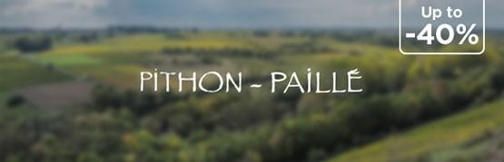 Piton-Paillé, legend of Loire