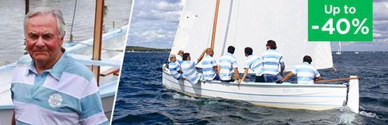Bleu de Mer: welcome aboard!