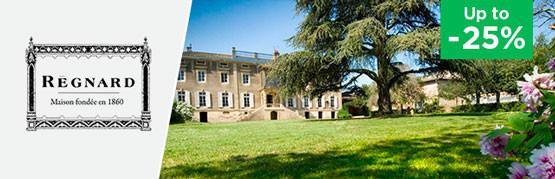 Private sale Maison Régnard