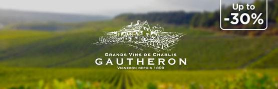 Treat yourself to a great Chablis