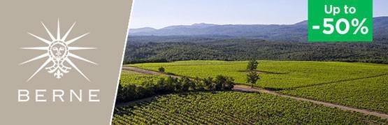 Exceptional Côtes-de-Provence