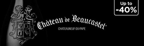 Beaucastel, one of the world's greatest wines