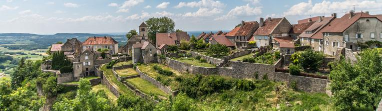 Buy wines from Jura, France