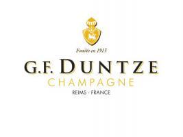 Champagne G.F. DUNTZE