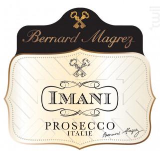 Imani - Bernard Magrez - No vintage - Effervescent