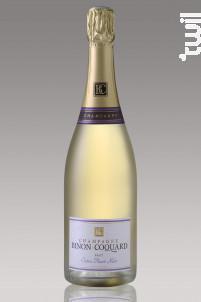Extra Pinot Noir - Champagne Binon Coquard - No vintage - Effervescent