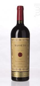 Masseto - Tenuta dell'Ornellaia - 2012 - Rouge