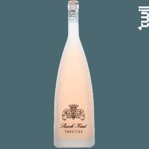 Château Puech-haut Prestige 2018 Magnum Coteaux-