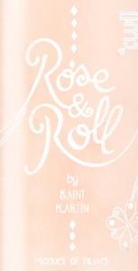 Rose & Roll - Château de Saint-Martin - 2020 - Rosé