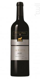 Ariès - Bernard Magrez - 2020 - Rouge