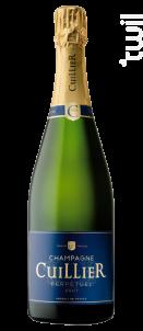 Perpétuel - Champagne Cuillier - No vintage - Effervescent
