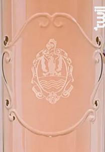 Cuvée Confidences - Château Le Bouïs - 2019 - Rosé