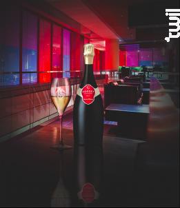 Grande Réserve - Champagne Gosset - No vintage - Effervescent