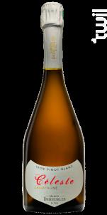 Céleste - 100% Pinot Blanc - Champagne Marcel Deheurles et Fils - No vintage - Effervescent