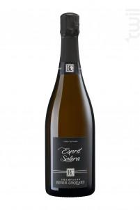 Esprit Solera - Champagne Binon Coquard - No vintage - Effervescent