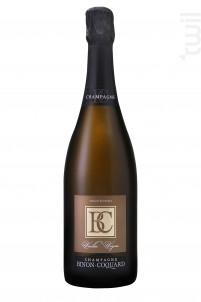 Vieilles Vignes millésimé - Champagne Binon Coquard - 2012 - Effervescent