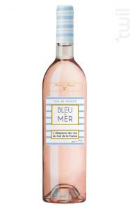 Bleu de Mer - Bernard Magrez - 2020 - Rosé
