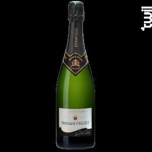Cuvée Spéciale - Gourmandise - Champagne Bernard Figuet - No vintage - Effervescent