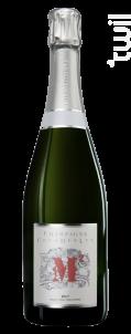 Cuvée M² - Merveilles de Marne - Champagne Cour Des Lys - No vintage - Effervescent
