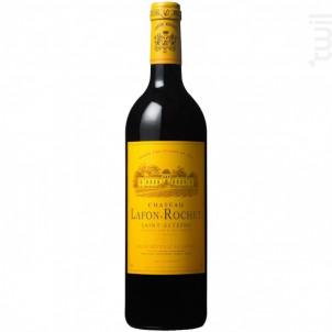 Château Lafon-Rochet - Château Lafon-Rochet - 2020 - Rouge