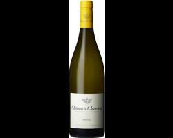 Mercurey - Château de Chamirey - 2018 - Blanc
