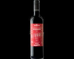 TINTO - BODEGAS OLIVARES - 2017 - Rouge