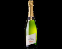 Les 3 Muses - Champagne Michel Hoerter - No vintage - Effervescent