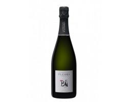 Blanc de Noirs Brut - Champagne Fleury - No vintage - Effervescent