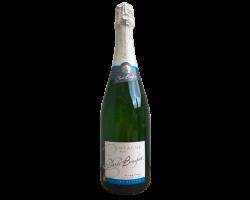 Brut tradition Grand Cru - Champagne Claude Beaufort - No vintage - Effervescent