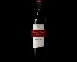 Merlot La Référence - Bernard Magrez - 2017 - Rouge