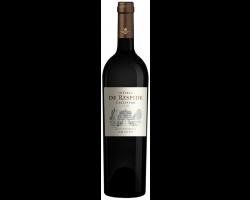 Callipyge Rouge - Château de Respide - 2018 - Rouge