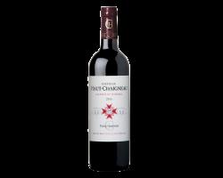 Château Haut-Chaigneau - Vignobles Chatonnet - 2015 - Rouge