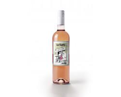 Cuvée Cigale - Château Le Bouïs - 2019 - Rosé