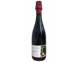 Ambonnay Rouge Grand Cru - Champagne Claude Beaufort - No vintage - Rouge