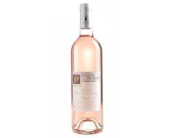 Plaisir - Domaine Saint Roch - No vintage - Rosé