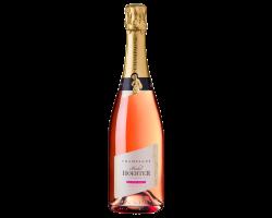 Les Muses Rosées - Brut - Champagne Michel Hoerter - No vintage - Effervescent