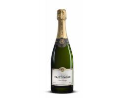 Brut Prestige - Champagne Taittinger - No vintage - Effervescent