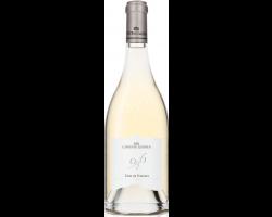 946 - Château Gassier - 2017 - Blanc