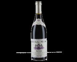 Cuvée Sétier - Domaine Du Pegau - 2016 - Rouge