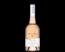 Bleu de mer Premium - Bernard Magrez - 2018 - Rosé