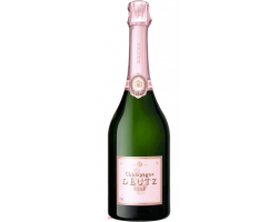 Brut Rosé - Champagne Deutz - No vintage - Effervescent
