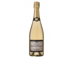 Brut Chardonnay - Champagne Nicolo et Paradis - No vintage - Effervescent