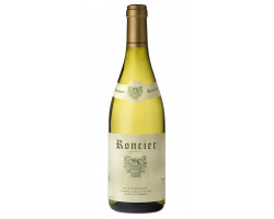 Roncier - Maison L. Tramier et Fils - No vintage - Blanc
