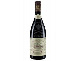 Cuvée Prestige Très Vieilles Vignes - Château du Mourre du Tendre - 2014 - Rouge