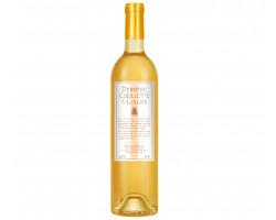 Dernière Cueillette - Château Coujan - 2008 - Blanc
