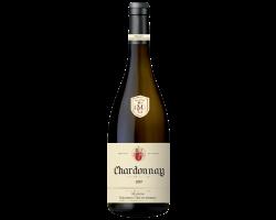 Maurice Gentilhomme Chardonnay - Maison Maurice Gentilhomme - 2019 - Blanc