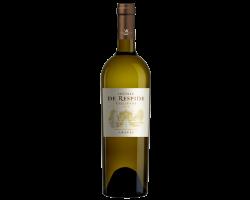 Callipyge Blanc - Château de Respide - 2019 - Blanc