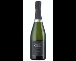 Cuvée Elégance Extra-Brut - Champagne Vincent Couche - No vintage - Effervescent