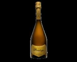 Prestige - Trilogie de Cépages - Champagne Marcel Deheurles et Fils - No vintage - Effervescent