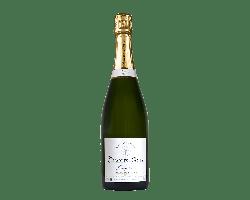 Transparence Blanc de Blancs - Champagne Charles Jolly - No vintage - Blanc